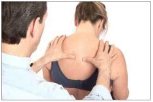 terapia schiena
